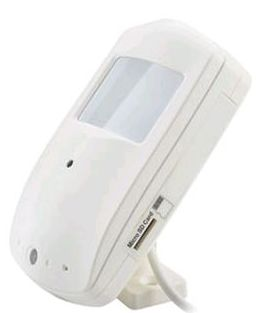 HD Infrared Motion Detector Battery DVR WiFi IP Camera